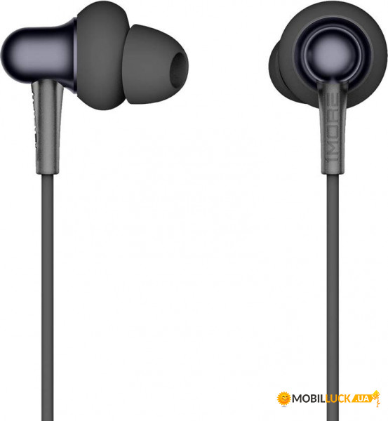 Наушники 1More E1024BT Stylish Black (E1024BT-BLACK)