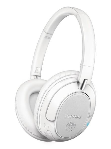 Наушники Philips SHB7250WT/00 White