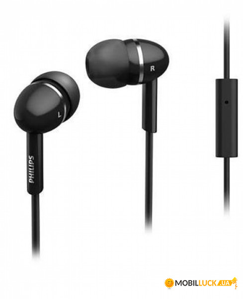 Наушники Philips (SHE1455BK/10)