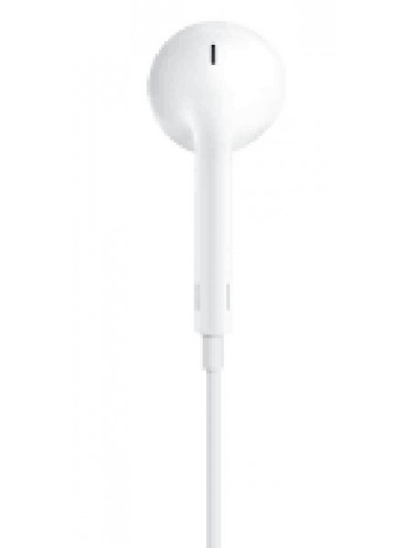 Наушники+дистанционное управление Apple iPod EarPods with Mic Lightning (MMTN2ZM/A)