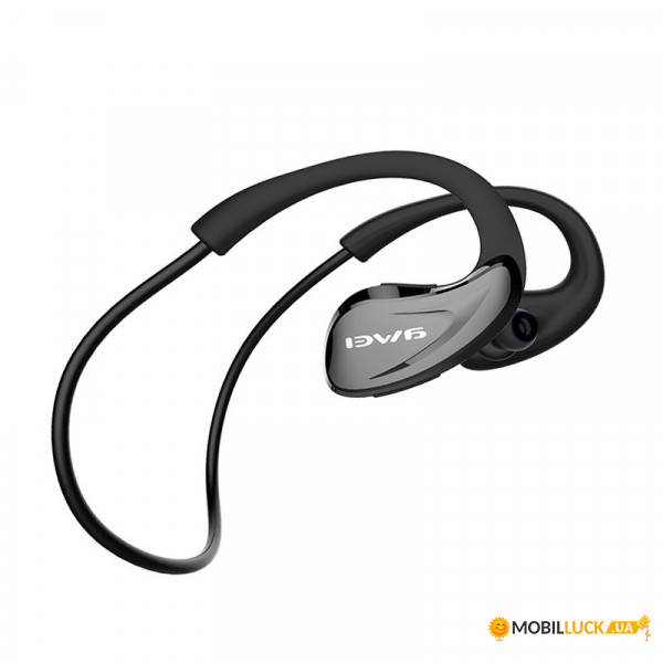 Наушники Awei Bluetooth A880BL Black