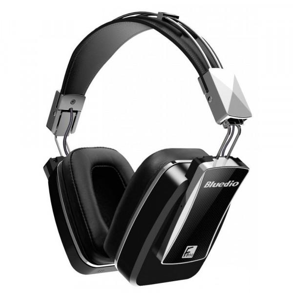 Наушники с микрофоном Bluedio F800 Black