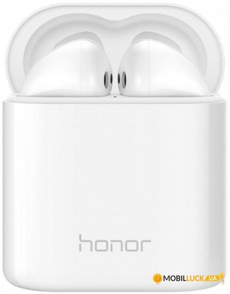 Наушники Honor FlyPods Pro Headset White