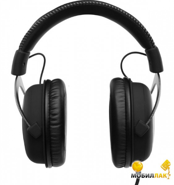 Гарнитура Kingston HyperX Cloud II Gaming Headset Gun Metal