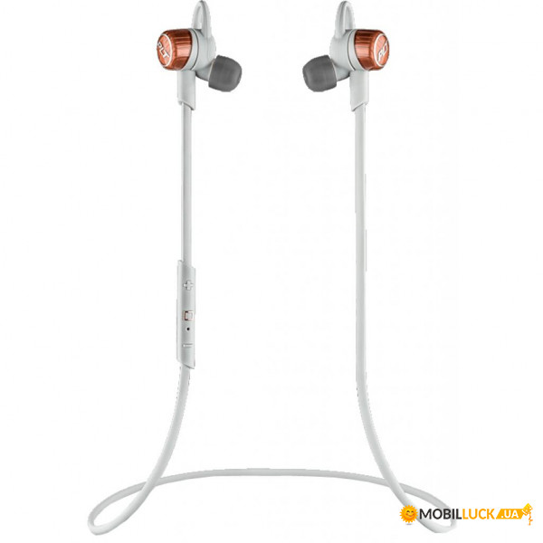 Наушники Plantronics BackBeat GO 3 Copper Orange (204351-05)