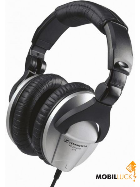 Наушники Sennheiser HD 280 Silver (005327)