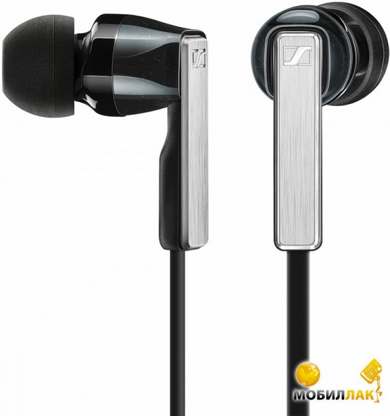 Наушники Sennheiser CX 5.00G Black (506234)