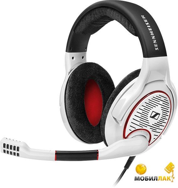 Наушники Sennheiser Comm G4me One White (506065)