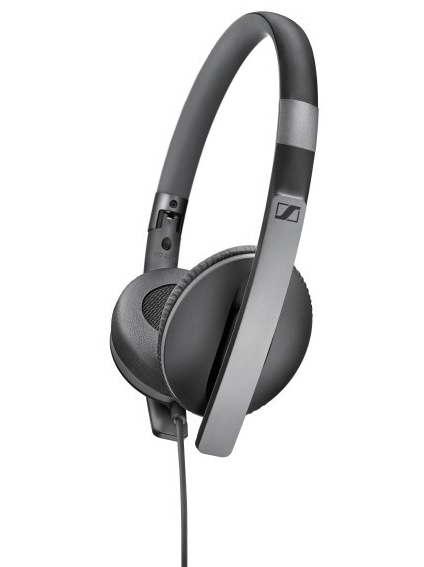Наушники Sennheiser HD 2.30i Black