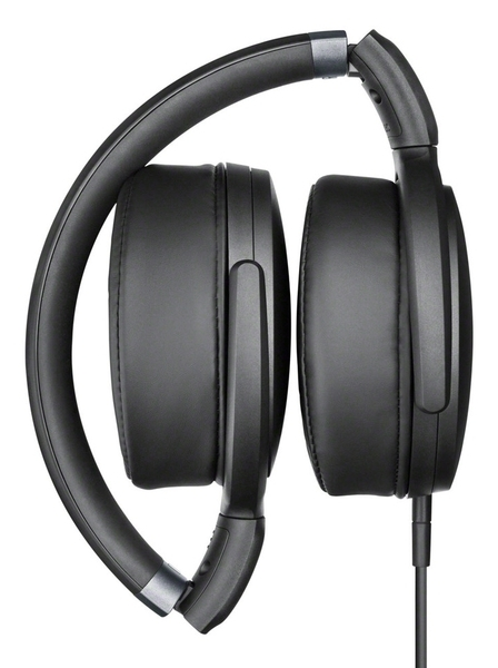 Наушники Sennheiser HD 4.30G Black