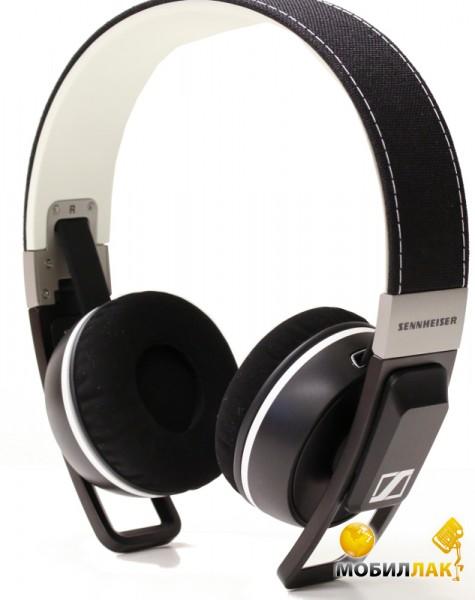 Наушники Sennheiser Urbanite Galaxy Black (506457)