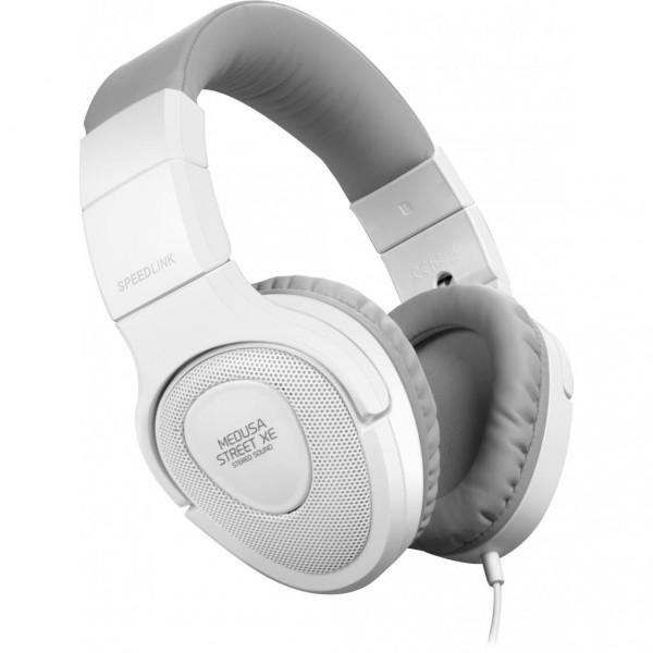 наушники Speedlink Medusa Street Xe Stereo Headset Sl 870000 Wegy