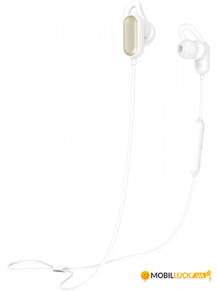 Наушники Xiaomi Mi Sports Bluetooth Earphone Youth Edition White