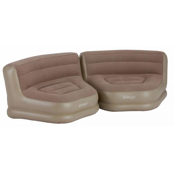 Кресло надувное Vango Relaxer Set Nutmeg