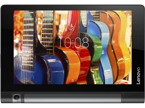 Планшет Lenovo Yoga Tablet 3-850F TAB 16GB Black (ZA090088UA)