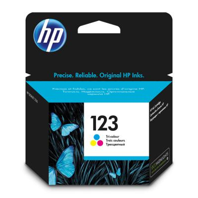Картридж HP F6V16AE Color
