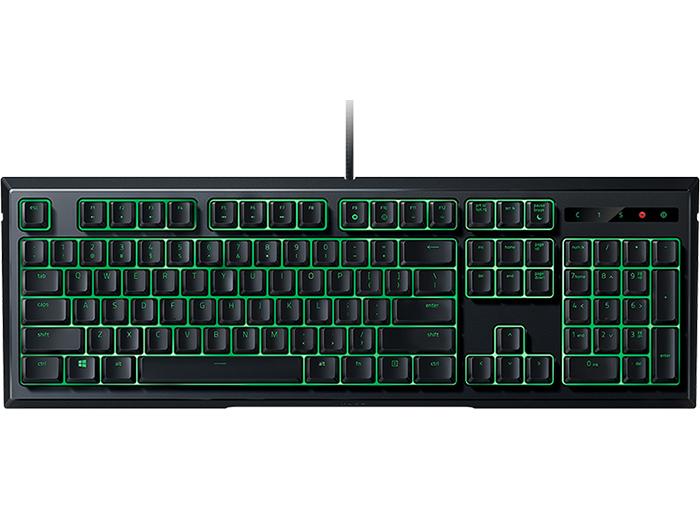 Игровая клавиатура Razer Ornata RZ03-02042300-R3R1