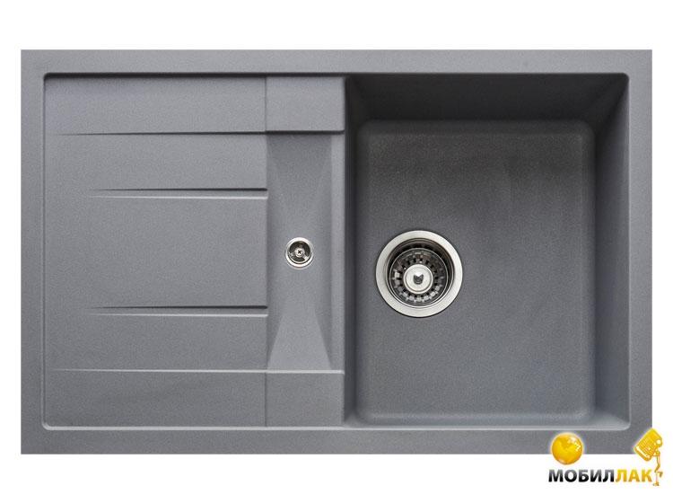 Кухонная мойка Longran ULS 780.500-49 Croma