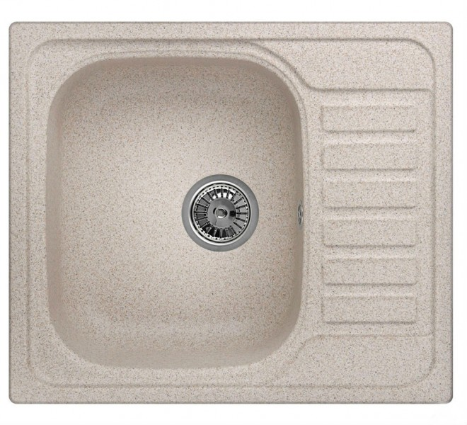 Мойка кухонная Minola MРG 1145-58 Классик