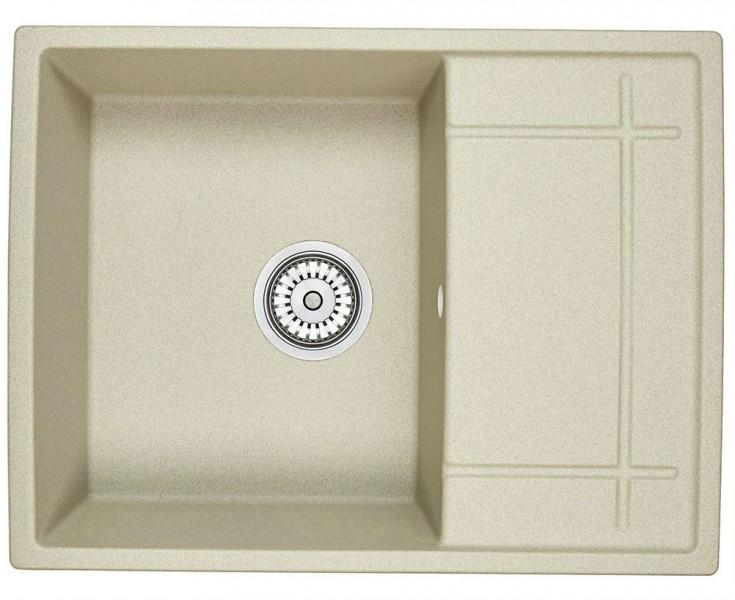 Мойка кухонная Minola MРG 1150-65 Базальт