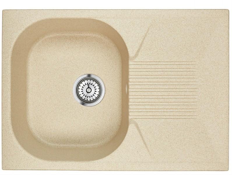 Мойка кухонная Minola MРG 1150-69 Пирит