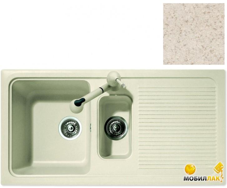 Кухонная мойка Telma DO09910 - 29 avena