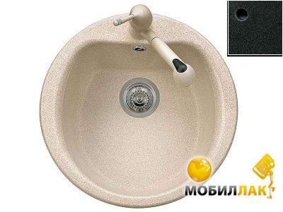 Кухонная мойка Telma PL5101 - 74 blak