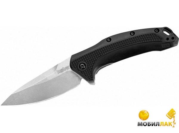 Нож Kai Link - USA made Aluminum Tanto (1776TGRYBW)
