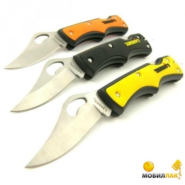 Нож Lansky 18шт. (LKN045)