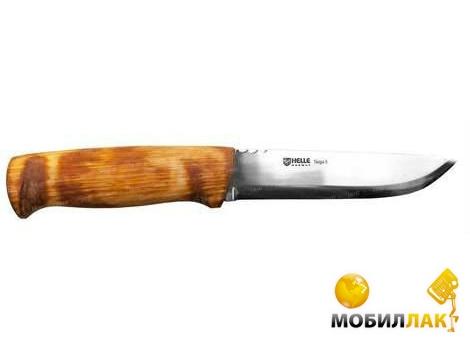 Нож Межов Ибис дамаск