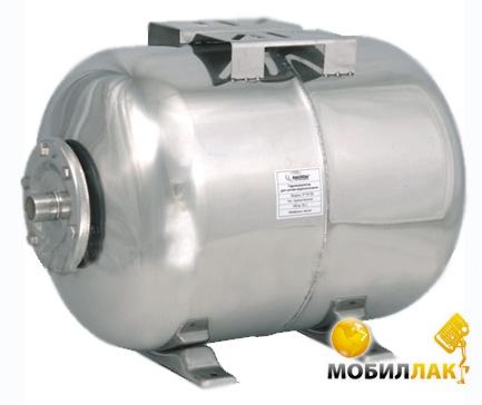 Гидроаккумулятор Насосы + Оборудование Tank HT 50 SS С