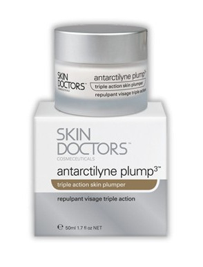 Крем для упругости кожи лица Skin Doctors Antarctilyne plump 50 мл (9325740000815)