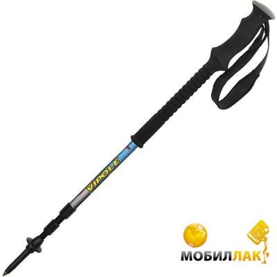 Треккинговые палки Vipole 8000 Rounhead Long (921838)