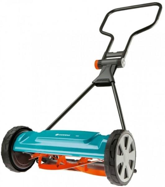Механическая газонокосилка Gardena Classic (04018-20.000.00)