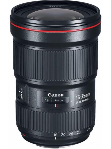 Объектив Canon EF 16-35 мм f/2.8L III USM