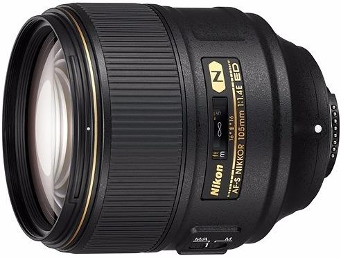 Объектив Nikon JAA343DA 105 mm