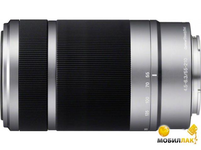 Объектив Sony SEL-55210 55-210mm F4.5-6.3