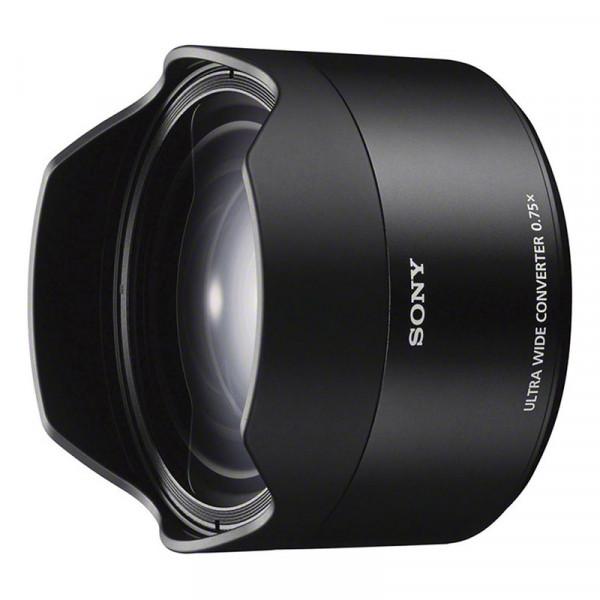 Конвертер для объектива Sony SEL075UWC.SYX for Sony SEL 28 мм f2.0 FE