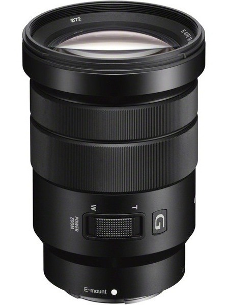 Объектив Sony SEL18105 E18-105 мм F4.0