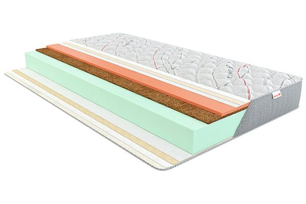Матрас Come-for Roll Innovation Coco Roll 160x200