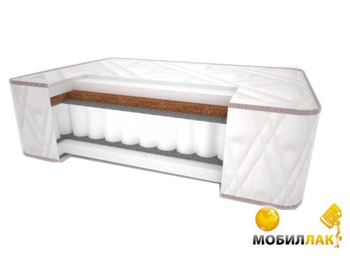 Матрас Yeson Pocket Spring Каталония 120х200