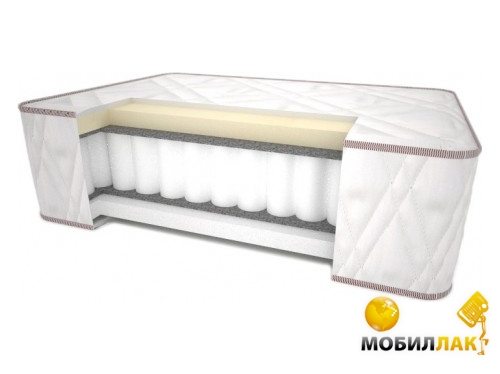 Матрас Yeson Pocket Spring Корсика 120х200