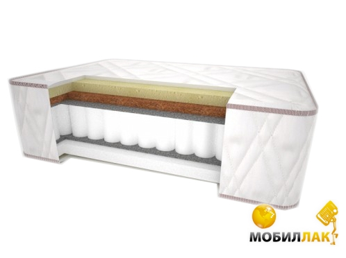 Матрас Yeson Pocket Spring Тоскана 120х200