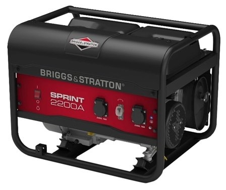 Генератор B S Sprint 2200A (P30671)