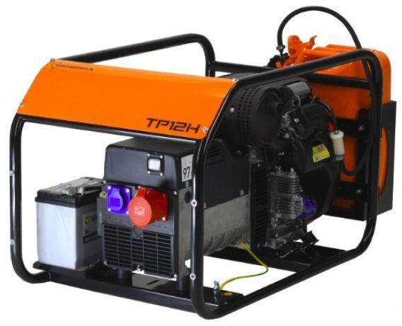 Генератор бензиновый Generga TP12H (1010102004)