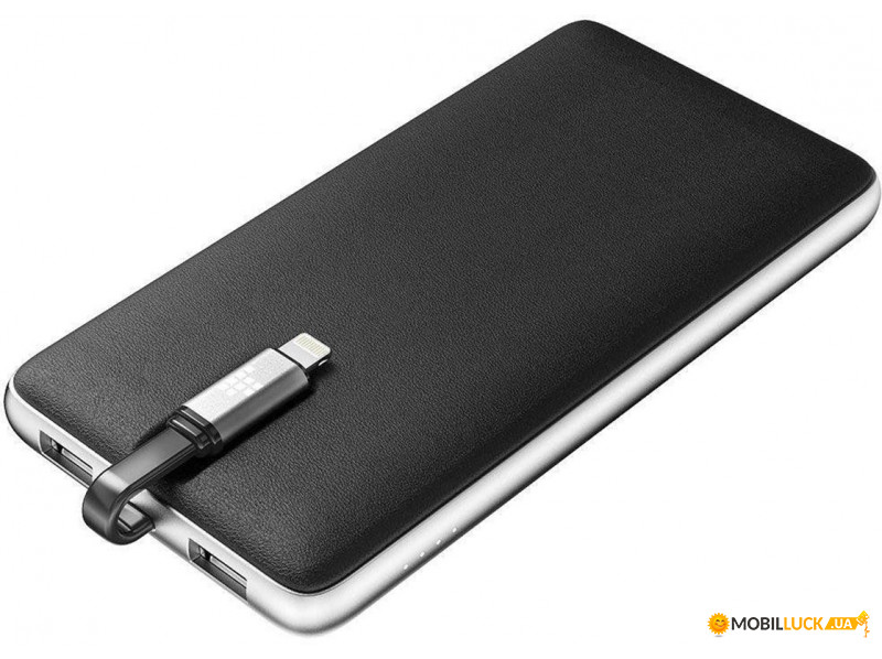 Внешний аккумулятор Tronsmart Prime 10000mAh VoltiQ Power Bank