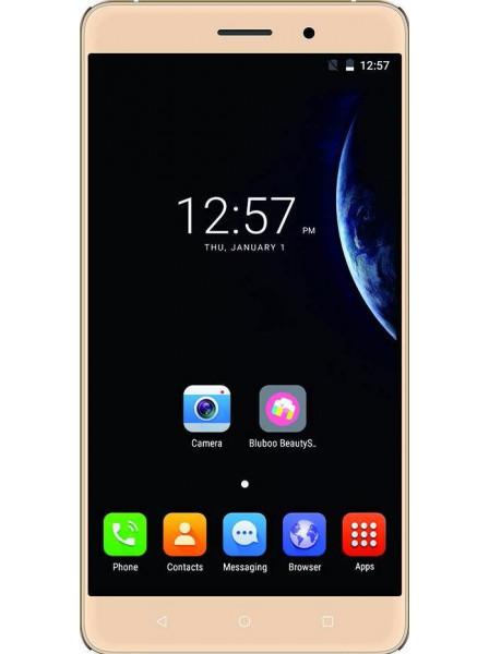 Смартфон Bravis A553 Discovery Dual Sim Gold