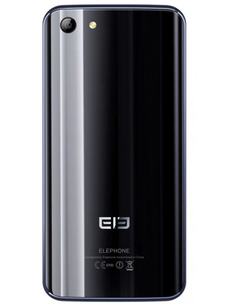 Смартфон Elephone S7 4/64GB Black *EU