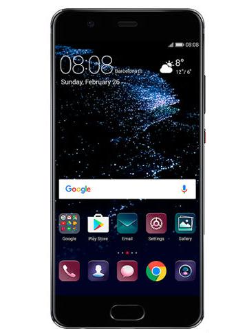 Мобильный телефон Huawei P10 64Gb Black (U0244175)