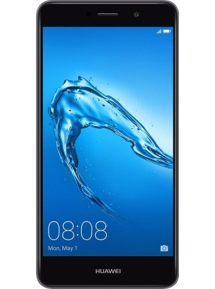 Смартфон Huawei Y3 2017 Dual Sim Gray